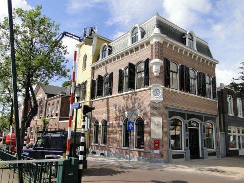 Bouw En Restauratiebedrijf Sytse Douwe Van Der Vegt B V